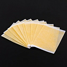 Slim Patch Sheet Lose weight Navel Paste Health Slimming Diet Detox Adhesive