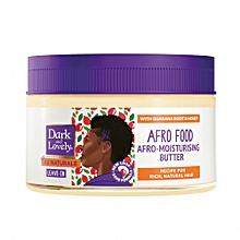 Au Naturale Afro Moisturising Butter - 250ml.