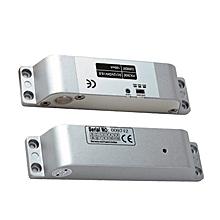 DC 12V Fail Safe Electric Drop Bolt Lock for Door Access Control Security Door Lock