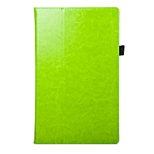 Smart Magnetic Wake /Sleep Leather Case Cover For Lenovo Tab4 8plus GN