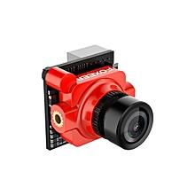 "Foxeer Arrow Micro Pro 1/3"" CCD 1.8mm M8 Lens 4:3 600TVL NTSC FPV Camera with OSD Black/Blue/Red"