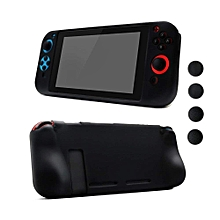 Nintendo Switch Silicone Skin Comfort Grip Case Anti-Slip Full Body Protective Case Cover For Switch Console & Joy-con