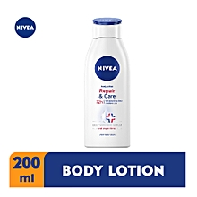 Repair & Care Body Lotion -  200ml