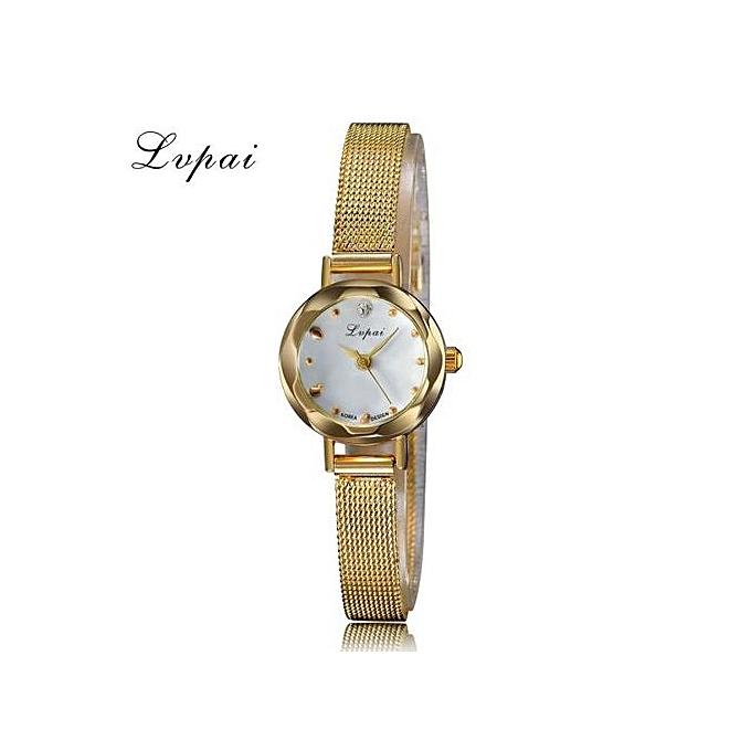 efea85826b57 Tectores 2018 Fashion Multifunction LVPAI Vente Chaude De Mode De Luxe  Femmes Montres Femmes Bracelet Montre