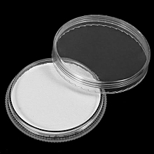 Professional Water-based Matte Body Painting Makeup Face Paint (White)