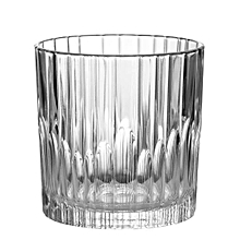 Manhattan Tumblers - Set of 6- 31CL - Clear