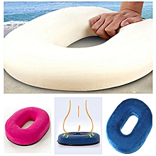 Pain relief Donut ring pillow - purple