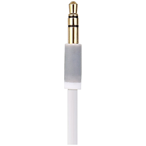Buy Generic 35mm Replacement Audio Cable Cord Wire Wmic For Beats
