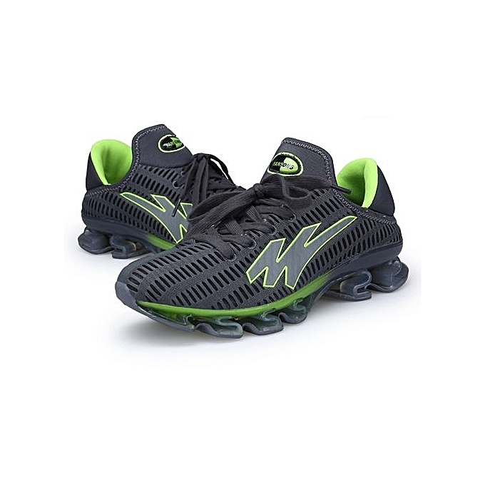 Yingwoo New Arrival From Yang Big Size 39 48 Summer Blade Running