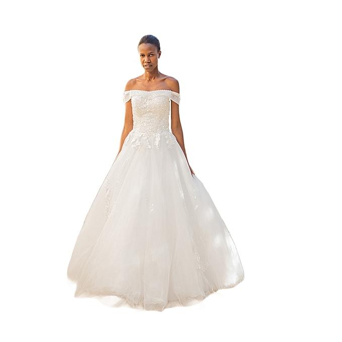 Buy Generic Bridal Wedding Gown @ Best Price Online - Jumia Kenya