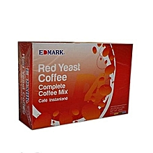 Red-Yeast Coffee