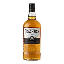 Blended Scotch 750ml Whiskey