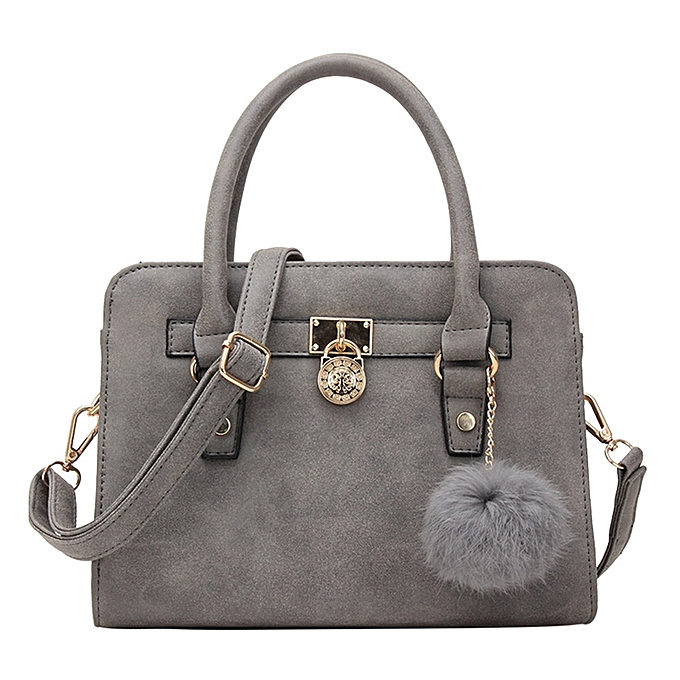 75f814f401a duanxinyv  Fashion-Women-Leather-Shoulder-Bag-Handbag-Tote-Purse-Ladies-Messenger-SatchelGY  Made In China