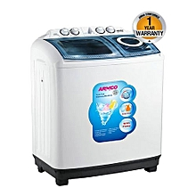 AWM-TT1100P - 11 KG - Twin Tub - Pump and Bubble maker - Magic Filter - Air Dry Function - White