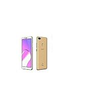 "HOT 6 - 2GB RAM - 16GB - 6"" - 13+5MP- FingerPrint - 4000mAh - 3G LTE - Face ID - Gold"