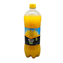 Juice With Bits 1lt