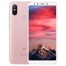 Xiaomi Mi A2 4G Phablet Snapdragon 660 Octa Core 4GB RAM 64GB ROM-ROSE GOLD