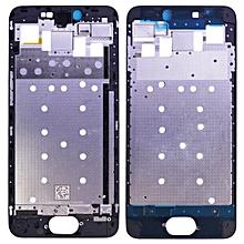 Middle Frame Bezel Plate for Meizu Pro 6s (Black)