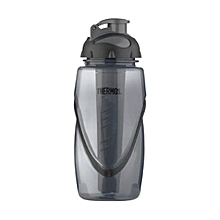 Sports Botle 0.45L - Charcoal Grey