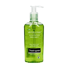 Visibly Clear Pore and Shine Daily Wash - 200 ml