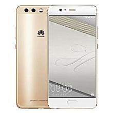 """P10 Plus - 5.5"""" 4G Android 7.0 6GB/64GB  Dual Sim Fingerprint Type-C - Golden"""