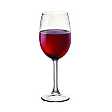 Amboise Wine Glass - Set of 12 - 25.5CL - Clear