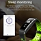 Z11 Wristband Heart Rate Blood Pressure Monitor Bluetooth Smart Watch IP68 Water Proof Swimming Fitness Tracker For Android And IOS Phone HT