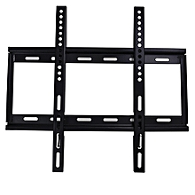"Wall Bracket for 26""-55'' TV - Black"