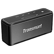 Bluetooth Speaker with 3D Digital Sound TWS 40W Output - Black