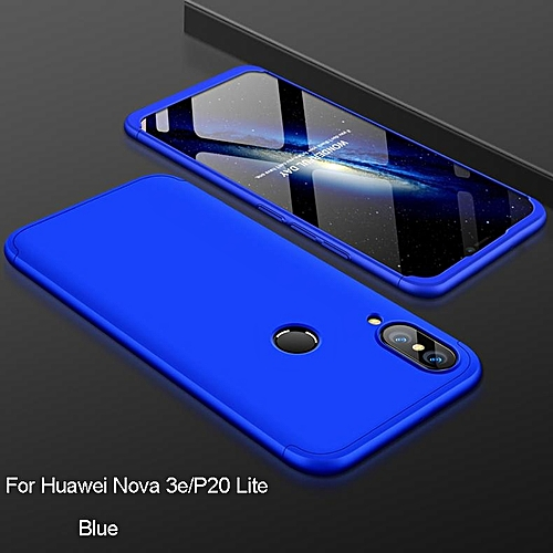 sports shoes d7b9f e960c 3 In 1 Double Dip 360 Full Protection Ultra Slim Hard Plastic/PC Matte  Phone Case / Anti Falling Phone Cover/Shockproof Phonecase /Phone Protector  For ...
