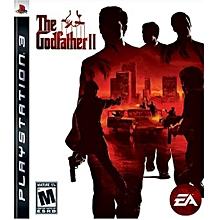 PS3 Game Godfather 2