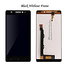 LCD Display+Touch Screen Replacement parts For Lenovo K50-T5/K3 note + Repair Tools