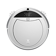VIOMI Smart 11 Sensors Automatic Recharge Remote Control Planning Route Robot Vacuum Cleaner