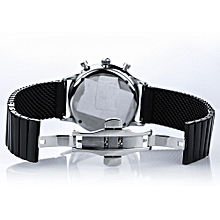 Stainless Steel Metal Milanese Clasp Smart Watch Band Strap For Samsung Gear S3