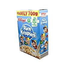 Rice Krispies Cereal 700g