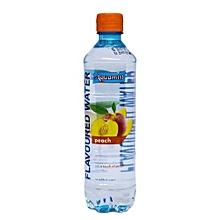 Flavour Water Peach 500 Ml