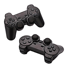 USB Black Wireless Joystick Game Pad Controller Gamepad For Tablet PC Laptop WWD