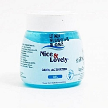 Curl Activator Gel - 60 ml
