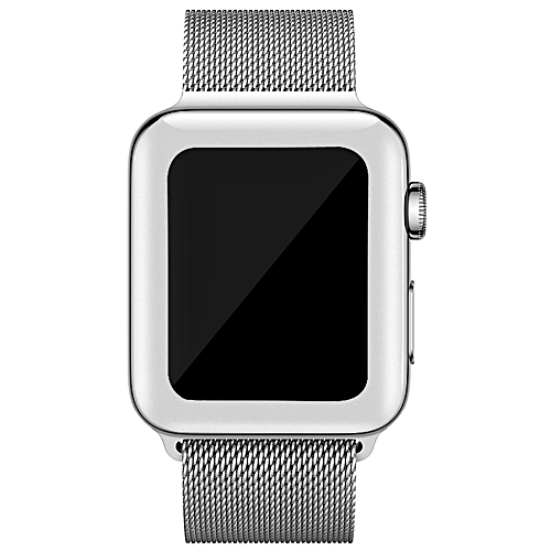 Generic Link Dream 0.2mm Tempered Glass Screen Protector Cover for 42mm Apple Watch iWatch Series 2 Aluminum Alloy Frame High Transparency Anti-scratch ...