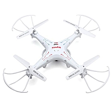 Syma X5C X5C-1 Explorers Quadcopter Mode 2 With Camera-Intl