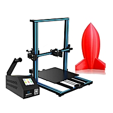 Geeetech A30 Desktop 3D Printer 320*320*420mm Large Printing Size With Auto-Leveling Filament Detector Support Break-resuming WIFI Connect 1.75mm 0.4mm Nozzle