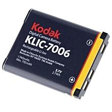 Kodak KLIC-7006 Lithium-ion Battery for Kodak M873 / M883 SLR Camera