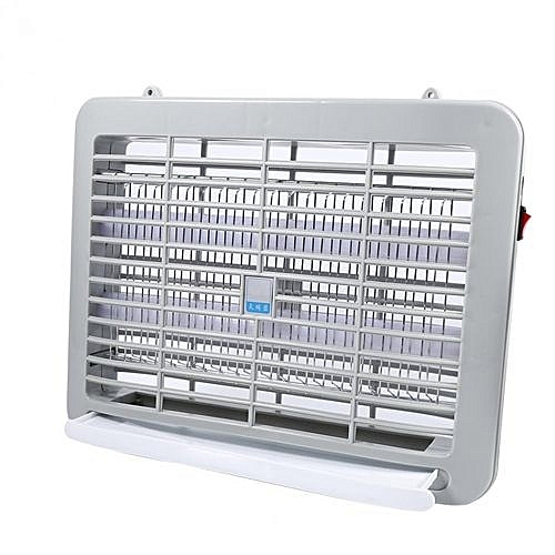 Generic Bluet Led Mosquito And Flying Insect Killer Machine 20w Used