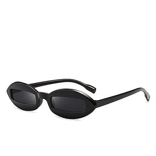 Buy Generic Stylish Small Frame Sunglasses Anti-UV Street Snap Party ...