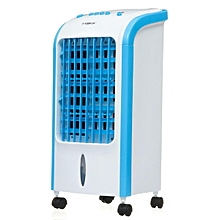 Portable Air Conditioner Conditioning Fan Humidifier Cooler Cooling System 220V Mechanical Control Style
