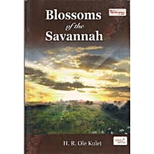 Blossoms of the savana