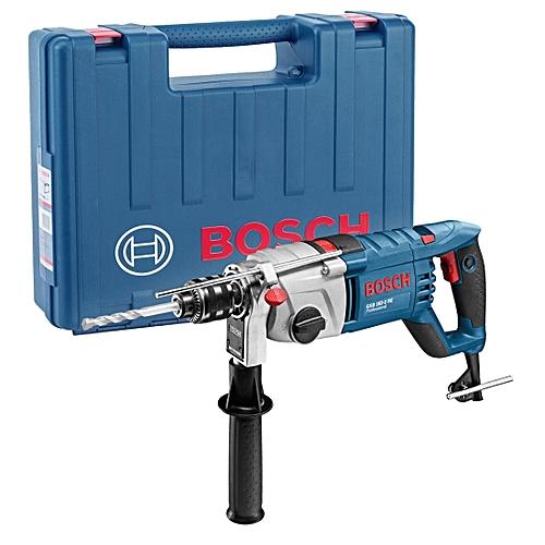 Bosch Impact Drill Bosch Gsb 162 2 Re Professional Best Price