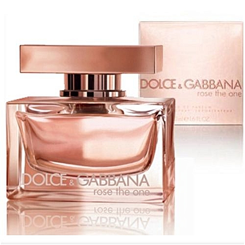 46d1be2291f04 Dolce   Gabbana Rose The One Women - EDP 75 ml   Best Price