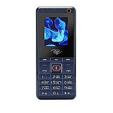 2180 Dual Sim, Dual Camera- Blue