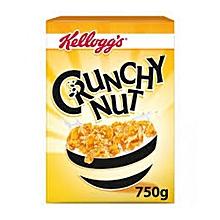 Crunchy Nut Cereals - 750g